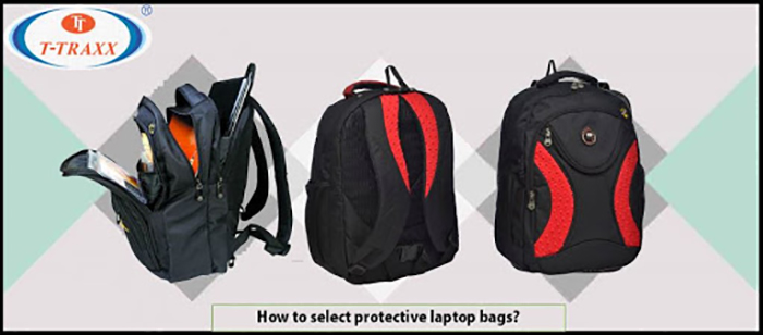 backpack for a laptop