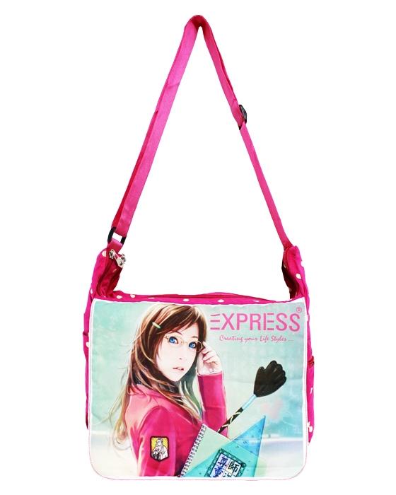 Shoulder Bags / Side Bags
